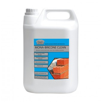 Mona-Clean Brick Cleaner